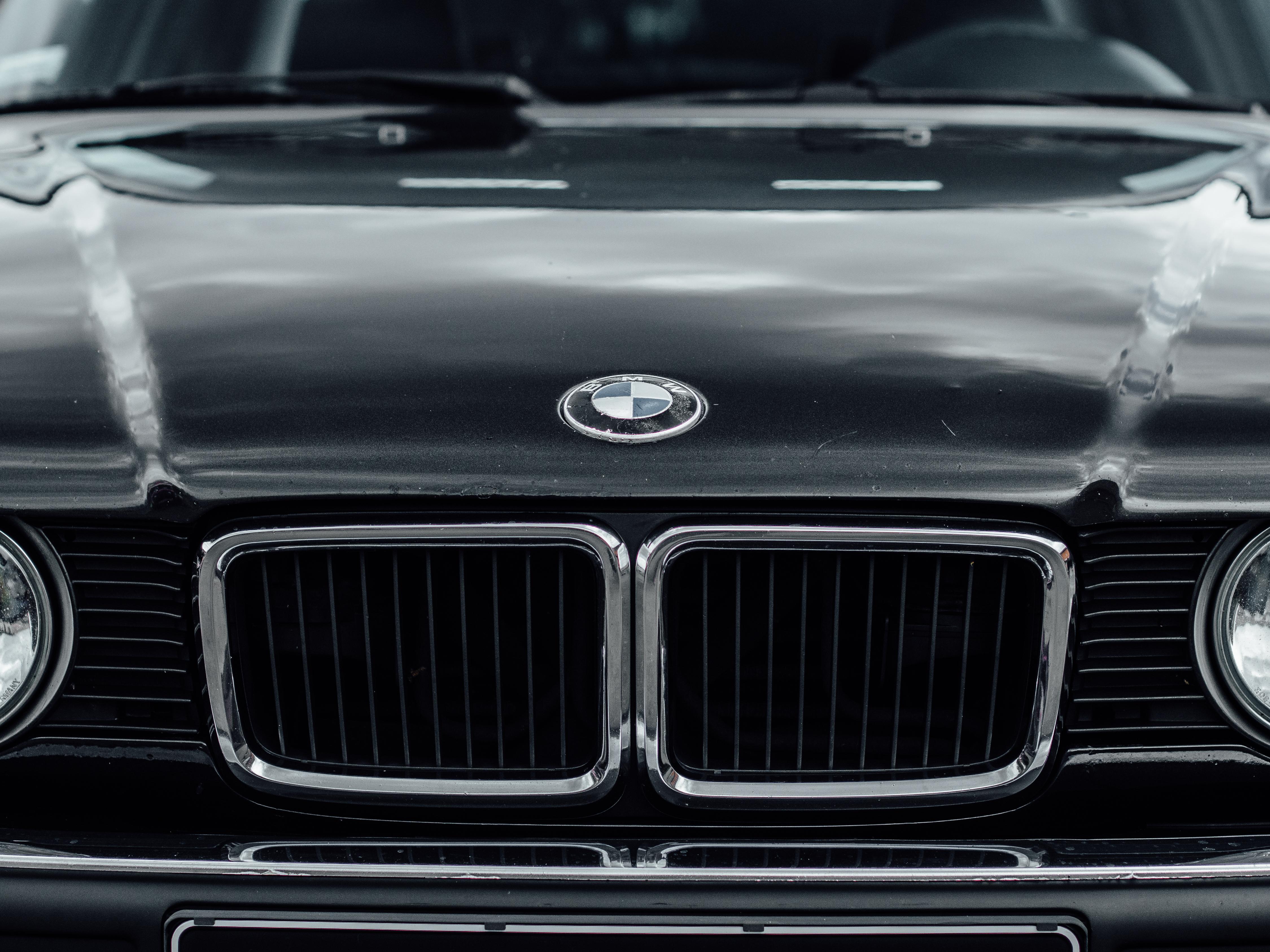 BMW Summer Contest