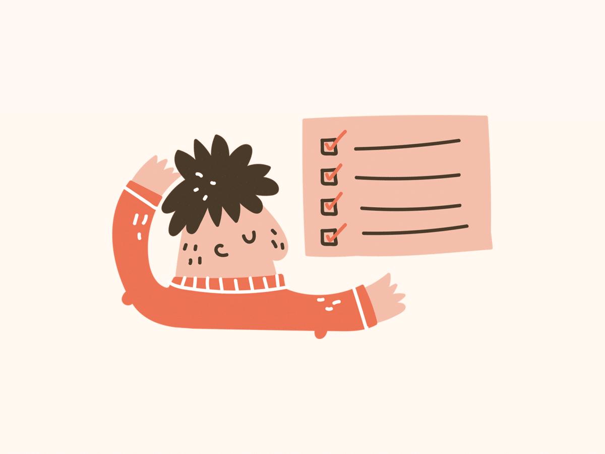 Jak być produktywnym