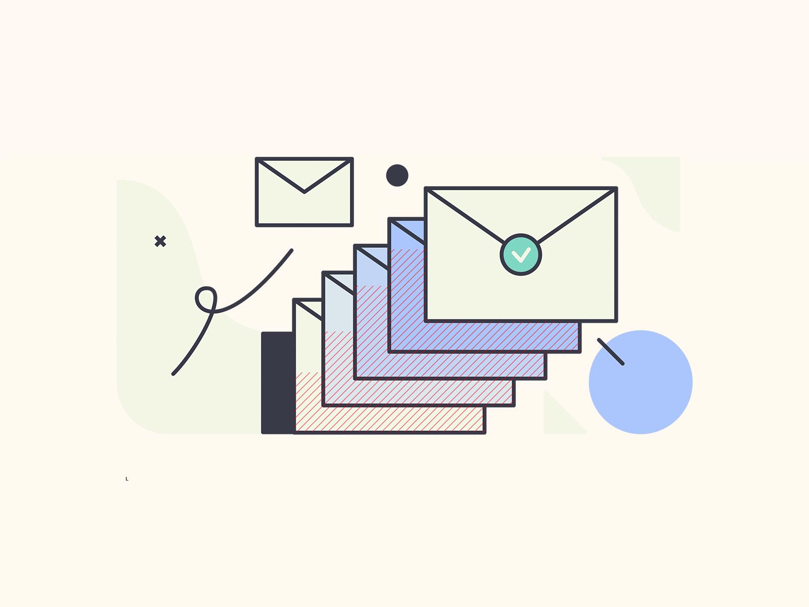 Inbox Zero - produktywna praca z mailem