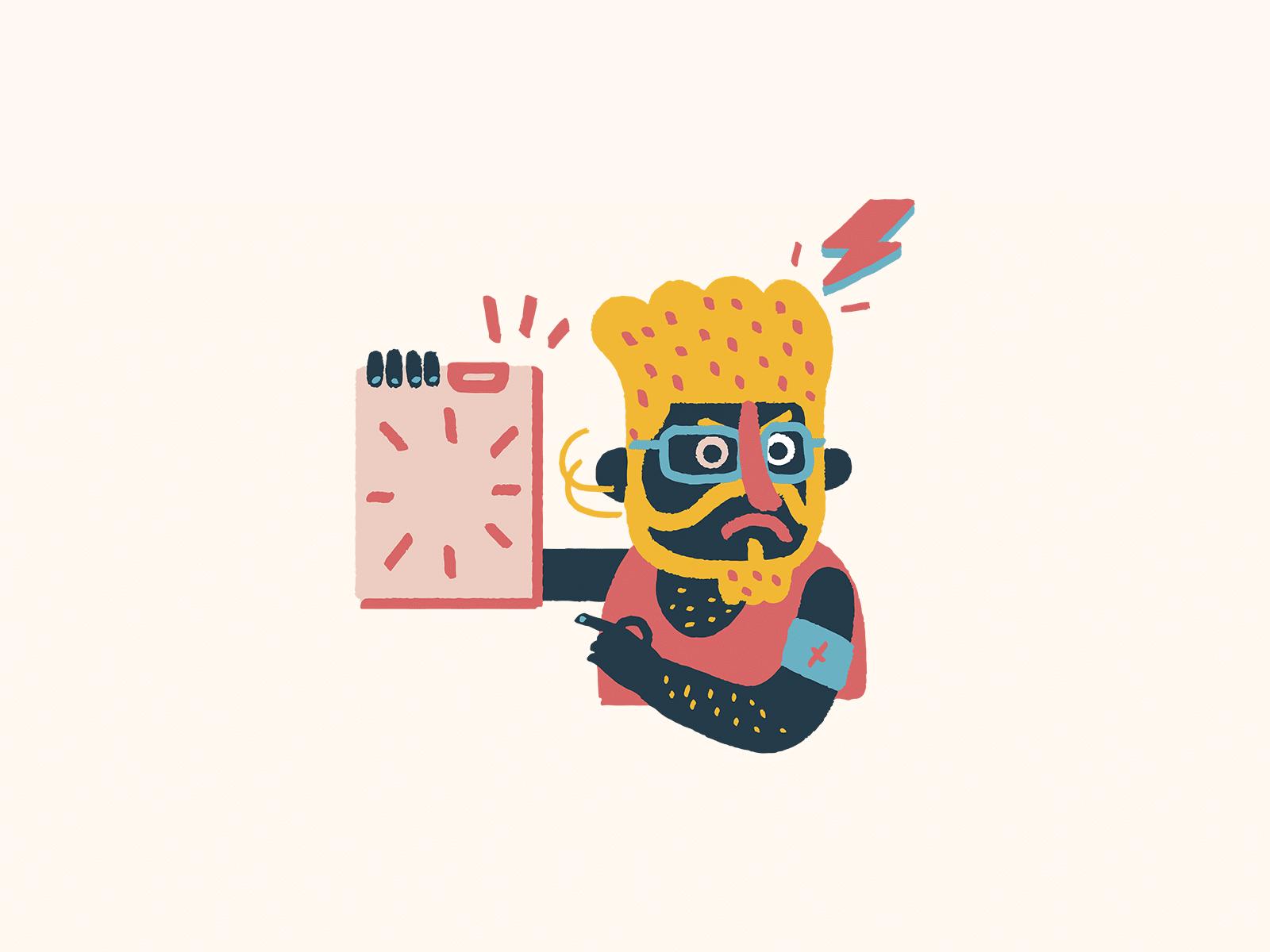 Regulamin dnia pracy - lepsza produktywność