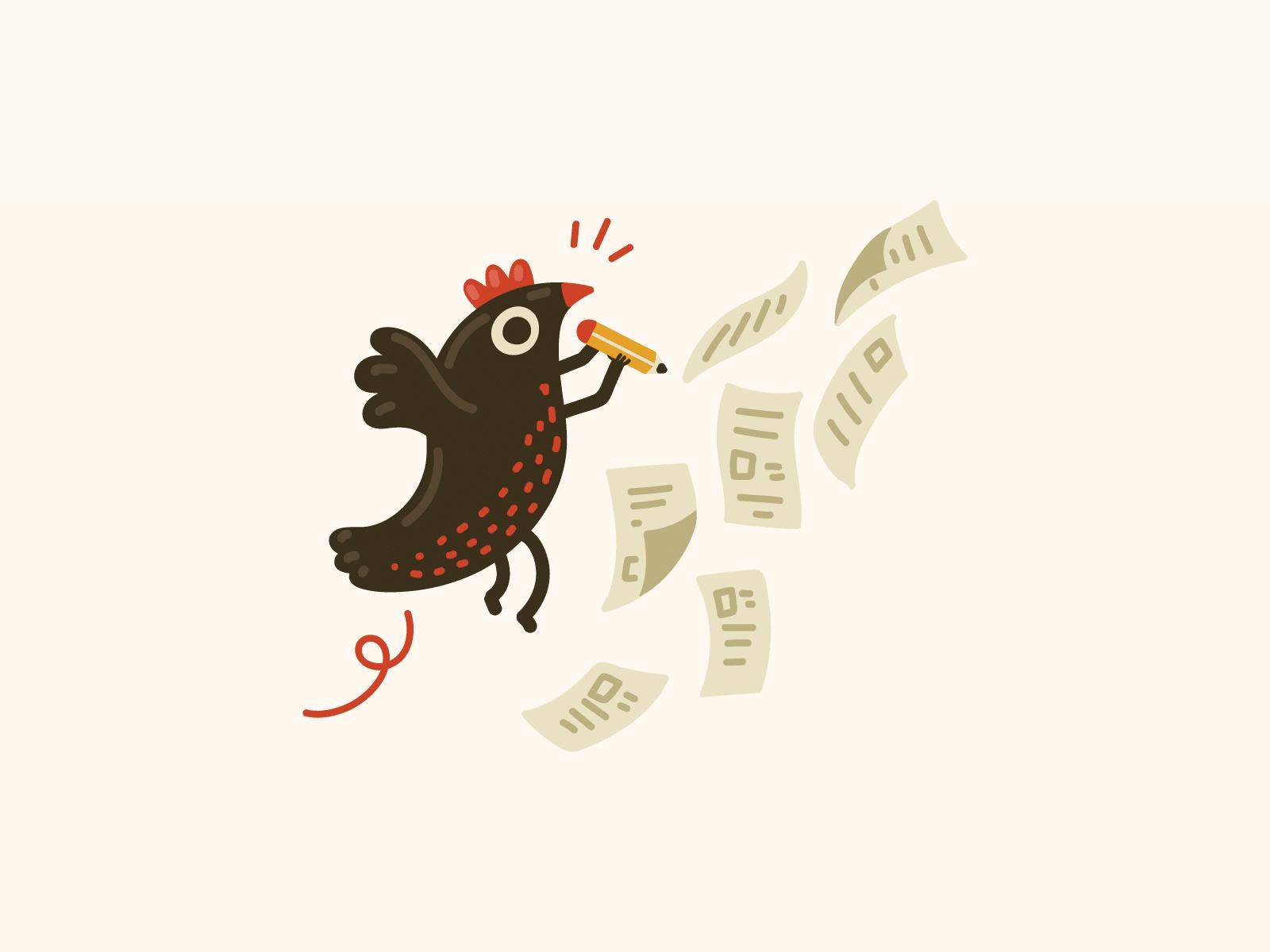 Jak prowadzić dziennik